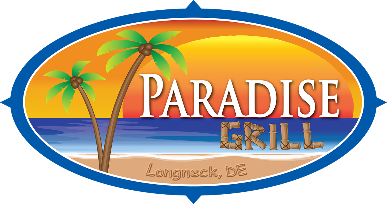 Paradise Grill Online Gift Shop